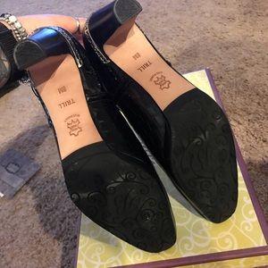 Brighton Trill shoes